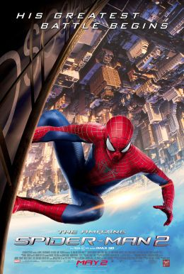 The Amazing Spider-Man 2 HD Trailer