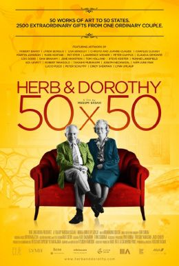 Herb & Dorothy 50x50 HD Trailer