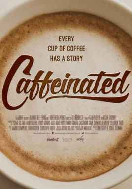 Caffeinated HD Trailer