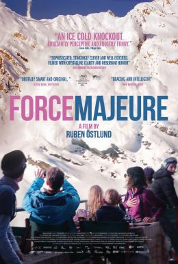 Force Majeure HD Trailer