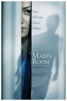 The Maid's Room Poster