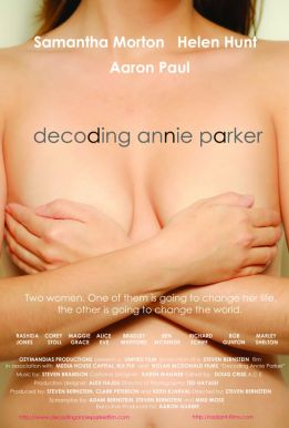 Decoding Annie Parker HD Trailer
