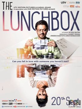 The Lunchbox HD Trailer