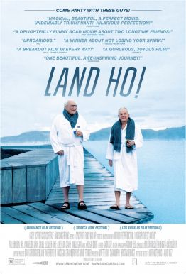Land Ho! HD Trailer