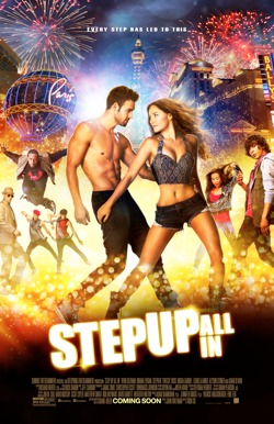 Step Up: All In HD Trailer