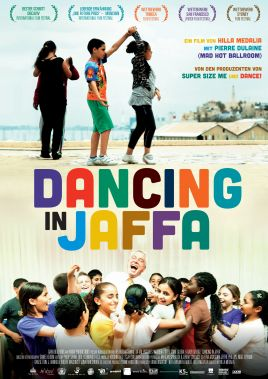 Dancing in Jaffa HD Trailer