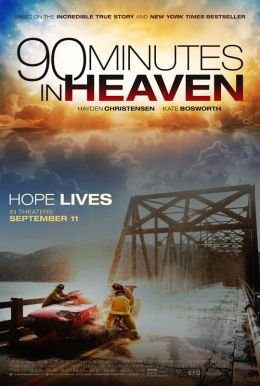 90 Minutes in Heaven HD Trailer