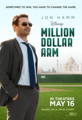 Million Dollar Arm HD Trailer