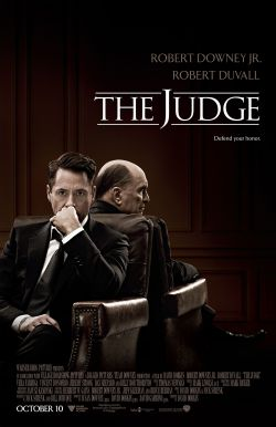 The Judge HD Trailer