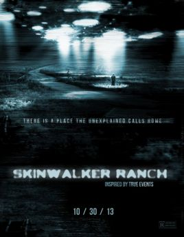 Skinwalker Ranch HD Trailer