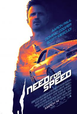Need for Speed HD Trailer