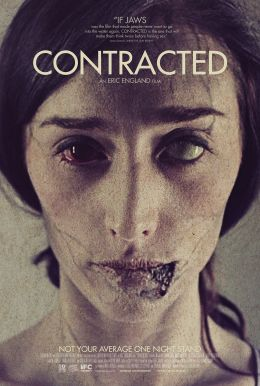 Contracted HD Trailer