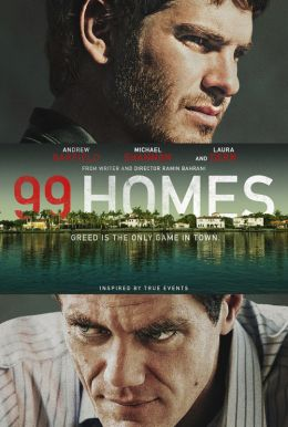 99 Homes HD Trailer