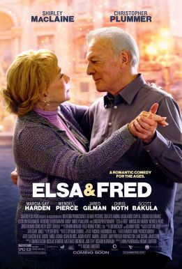 Elsa & Fred HD Trailer