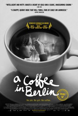 A Coffee in Berlin HD Trailer