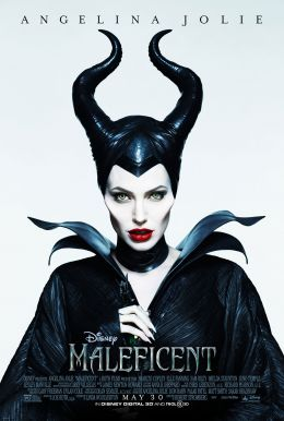 Maleficent HD Trailer