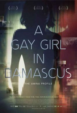 A Gay Girl in Damascus: The Amina Profile HD Trailer