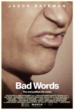 Bad Words HD Trailer