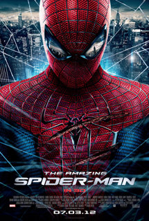 The Amazing Spider-Man Poster