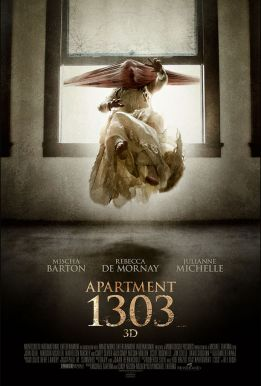 Apartment 1303 3D HD Trailer