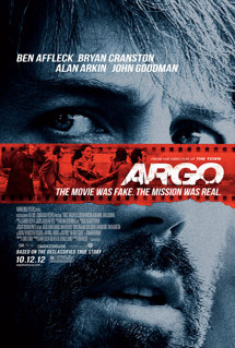 Argo HD Trailer