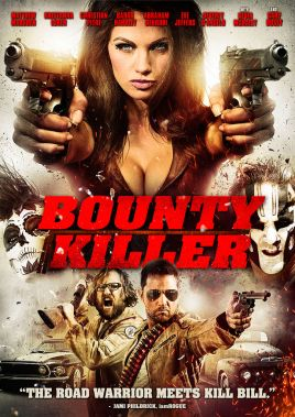 Bounty Killer HD Trailer