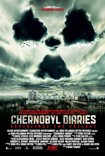 Chernobyl Diaries HD Trailer