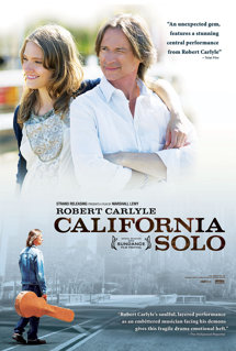 California Solo Poster
