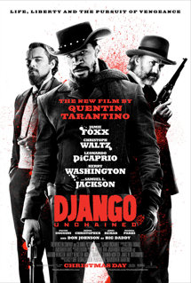 Django Unchained HD Trailer