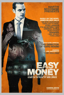 Easy Money HD Trailer