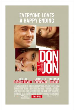 Don Jon HD Trailer