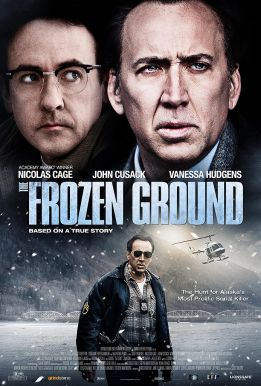 The Frozen Ground HD Trailer
