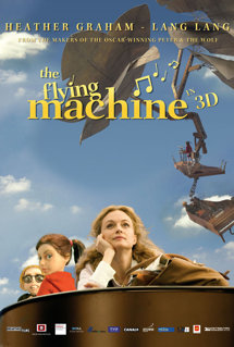 The Flying Machine HD Trailer