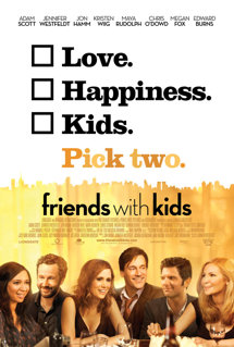 Friends With Kids HD Trailer