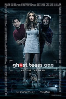 Ghost Team One HD Trailer