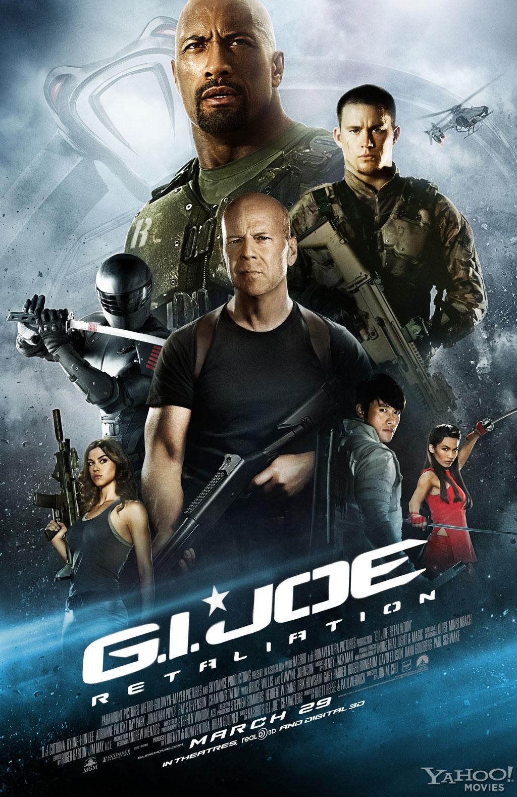 g.i. joe: retaliation - hd-trailers (hdtn)