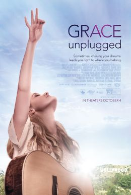 Grace Unplugged HD Trailer