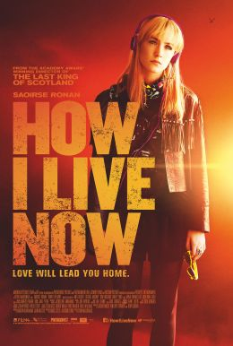 How I Live Now HD Trailer
