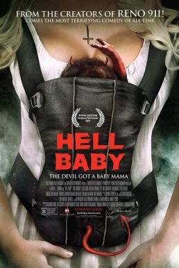 Hell Baby HD Trailer