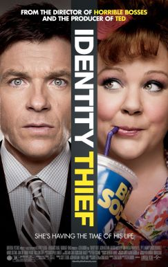 Identity Thief HD Trailer