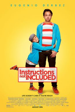 Instructions Not Included HD Trailer