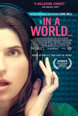 In A World... HD Trailer