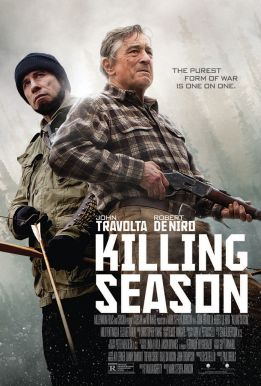 Killing Season HD Trailer