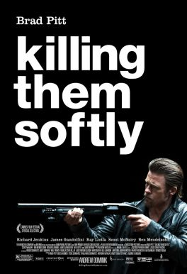 Killing Them Softly HD Trailer