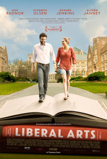 Liberal Arts HD Trailer