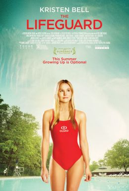 The Lifeguard HD Trailer