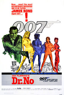 Dr. No HD Trailer