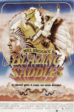 Blazing Saddles HD Trailer