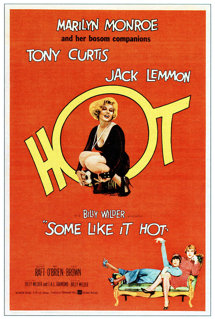 Some Like It Hot HD Trailer