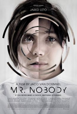 Mr. Nobody HD Trailer